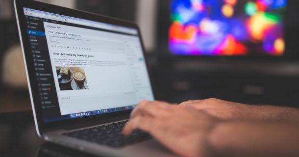 WordPressを使ったWEBサイトのメリットとデメリット